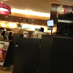 Photo taken at Dunkin Donuts by Lucky C. on 3/14/2013