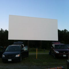 Photo taken at Can View Drive-In by Mike D. on 7/26/2013
