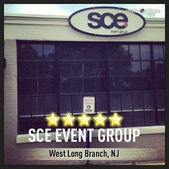 Photo taken at SCE Event Group by Paul K. on 6/18/2013