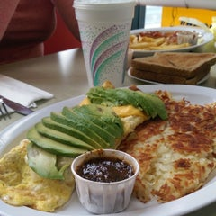 Photo taken at Mando's Family Restaurant by Michael V. on 5/23/2014