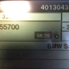 Photo taken at BMW of Warwick by Jack M. on 8/12/2013