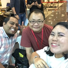 Photo taken at Harvey Norman by CikLily P. on 6/5/2015