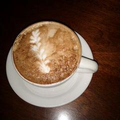 Photo taken at Stella's Restaurant, Bar, & Café by Shrutarshi B. on 2/24/2013