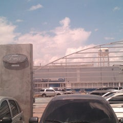 Photo taken at Ford Motor de Venezuela by Alejandro R. on 7/22/2013