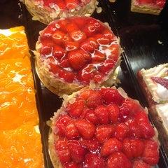 Photo taken at Café Rischart by Ksenia L. on 6/9/2013