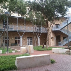 Photo taken at Austin Community College - Eastview by Ila W. on 10/4/2012