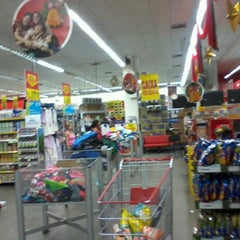 Photo taken at Extra by Fabio C. on 12/8/2012