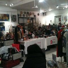 Photo taken at Cian Plataforma Cultural by Eduardo on 5/11/2014