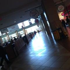 Photo taken at Food Court - Mall of Georgia by Jordan G. on 12/30/2012