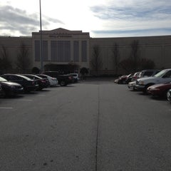 Photo taken at Mall of Georgia Parking Lot by Jordan G. on 12/9/2012