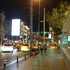 Photo taken at Bağdat Caddesi by Sönmez K. on 8/4/2013