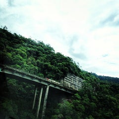 Photo taken at Serra do Mar by Misael H. on 2/17/2013