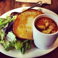 Photo taken at Boudin SF Irvine by Pratana A. on 11/29/2012