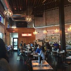 Photo taken at Sweet Kitchen & Bar by Jen O. on 7/1/2015