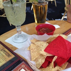 Photo taken at Las Margaritas (Uptown) by Heather L. on 11/16/2013