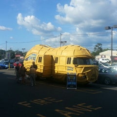 Photo taken at Super Stop & Shop by Bob C. on 6/26/2014