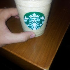 Photo taken at Starbucks Coffee by Alfonso C. on 6/23/2013
