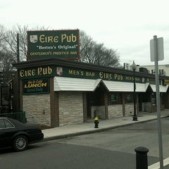 Photo taken at Eire Pub by Harry P. on 3/17/2013