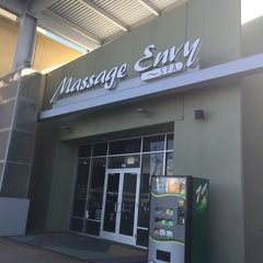 Photo taken at Massage Envy - Tempe Marketplace by Nuning  i. on 1/22/2016