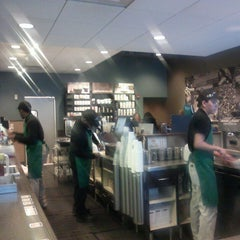 Photo taken at Starbucks by Laurie N. on 3/5/2013