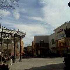 Photo taken at Bridgeport Village by Liz W. on 2/24/2013
