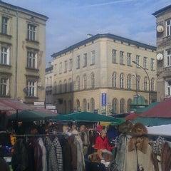 Foto scattata a Plac Nowy da Pawel G. il 11/4/2012