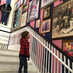 Photo taken at Jack Wills by Rose on 10/20/2015