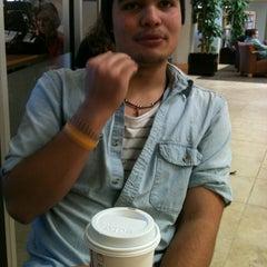 Photo taken at Starbucks by Seth M. on 2/18/2013