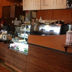 Photo taken at Wawee Coffee (กาแฟวาวี) by พัทยา พ. on 1/23/2013