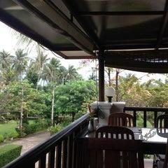 Photo taken at Lamai Buri Resort by I. L. on 12/14/2012
