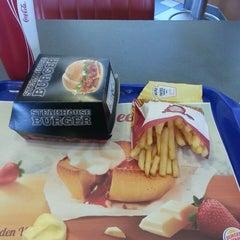 Photo taken at Burger King by Friedhelm Z. on 3/26/2013