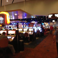 Photo taken at FireKeepers Casino & Hotel by TC on 5/16/2013