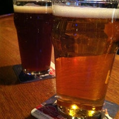 Photo taken at Milwaukee Ale House by Laura M. on 12/22/2012