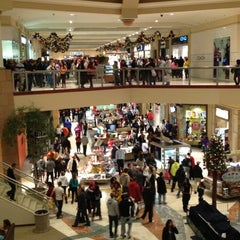 Photo taken at Deptford Mall by Tim K. on 11/23/2012