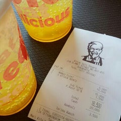 Photo taken at KFC by Melodi M. on 3/3/2014