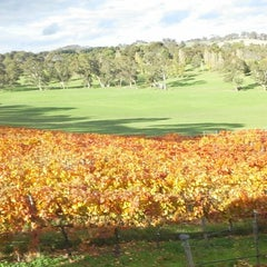 Photo taken at Hahndorf Hill Winery by AMBLER on 4/29/2015