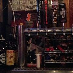 Photo taken at Copper Mine Pub by Elysa on 5/12/2013