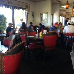 Photo taken at Anns Restaurant by Sherry C. on 6/1/2013