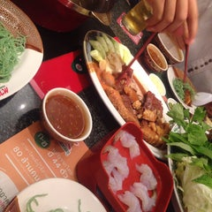Photo taken at MK (เอ็มเค) by Jeddilok P. on 7/31/2015