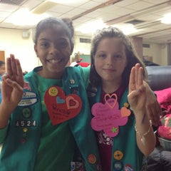 Photo taken at Girl Scouts Council of Greater NY Offices by Jody P. on 5/31/2013
