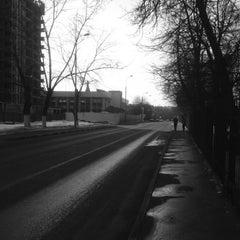 Photo taken at Театральный Центр на Дубровке by Mahmudov 💂 on 2/23/2013