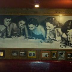 Photo taken at Buca di Beppo Italian Restaurant by Flash G. on 11/1/2012