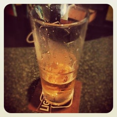 Photo taken at Black Bear Neighbourhood Pub by John D. on 12/2/2012