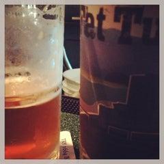 Photo taken at Black Bear Neighbourhood Pub by John D. on 12/17/2013