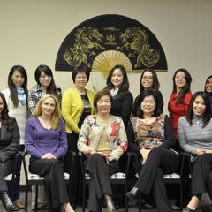 Photo taken at USAsia Insurance Services by Emily M. on 12/19/2012