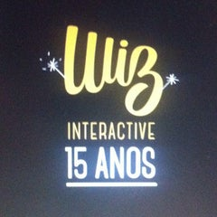 Photo taken at WIZ Interactive by Nuno S. on 9/25/2013