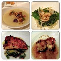 Telepan Restaurant Lunch Menu