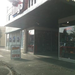 Photo taken at Things From Another World - Milwaukie by Jason H. on 10/17/2012