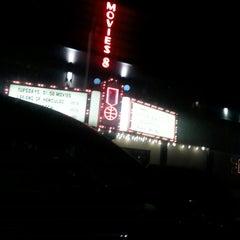 Photo taken at Cinemark Washington 8 by Brittany B. on 2/27/2014