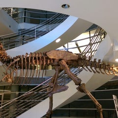 Photo taken at Life Sciences Addition (LSA) by Sebastian F. on 11/3/2014
